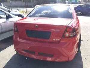 HOLDEN COMMODORE SV8 SS V8 WITH WHEELS (WE ALSO FINANCE) Herston Brisbane North East Preview