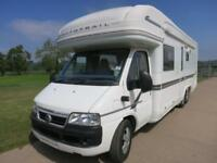 Auto Trail CHIEFTAIN SE, TAG AXLE LUXURY 4 BERTH MOTORHOME