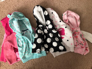 Baby girls clothing - 6 month