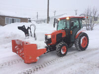 snow clearing services/..   driveways, shovelling