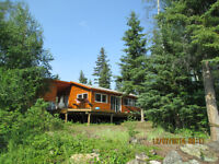 Cabin/Cottage For Sale - Amisk (Beaver) Lake SK - Extremely Rare