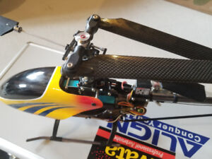 R/C Helicopter 450