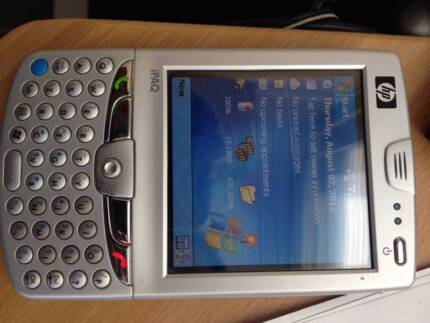 HP IPAQ HW 6500 FOR SALE