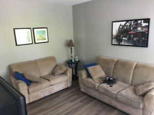 Quinpool/Commons/July and August Short Term furnished rooms