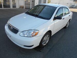 2006 Toyota Corolla Auto 135000KM $4990 Great Deal
