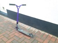 Grit pro scooter £60