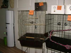 Cage d oiseau a vendre