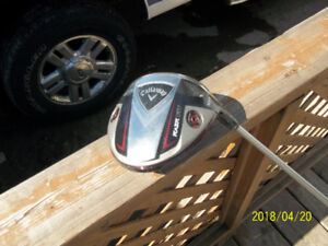 Callaway Razr Fit Driver for sale ***REDUCED***