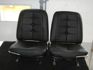 1964 FORD BUCKET SEATS