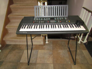 Yamaha Portable Electric Piano.