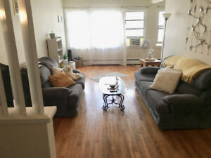 North End Hfx, 2 Bedroom apartment sublet w/ option to lease.