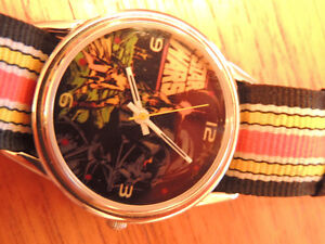 Star Wars watch with adjustable band London Ontario image 3