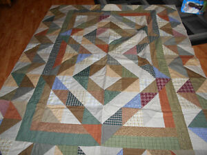 Quilts for sale Moose Jaw Regina Area image 7