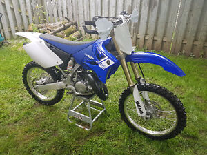 2013 Yamaha YZ125 - ONLY 20Hrs! SUPER CLEAN