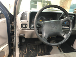 1997 CHEVY PICK UP TRUCK 4X4 $3000 OBO