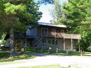 Big Basswood Lake Camp & Trailer Park