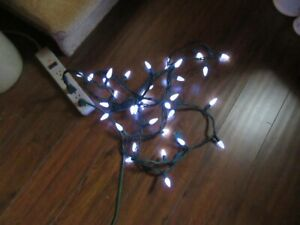 LED LIGHTS - STRINGS (4)