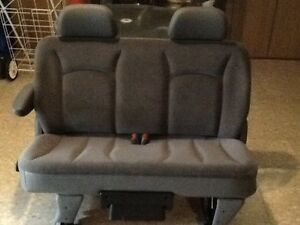 seat for dodge Grand Caravan