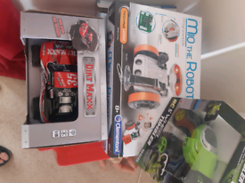 Various remote control vehicles message for price