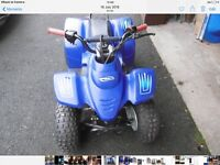 SMC BUZZ 50 quad for sale not Chinese