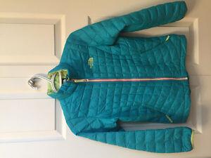 Girls NorthFace Size 7-8 Jacket $40