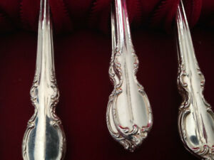 1847 Rogers Reflection Silverware