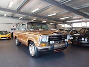 Jeep Grand Wagoneer V8 5.9 *WAGONMASTER/org.+unrest.*
