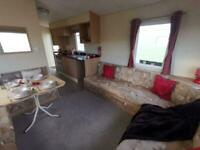 2 bedroom used 2011 static caravan for sale at Trecco Bay in Porthcawl