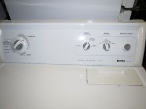 Kenmore Extra Large Capacity Electric Dryer