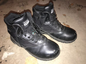 Original swat safety boots
