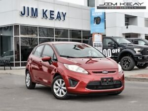 2012 Ford Fiesta SE  -  Power Windows - $31.63 /Wk
