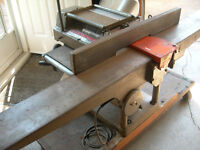 MAKITA PLANER AND JOINTER COMBO  SOLD PPU  !!!!!!!!!!!!!!