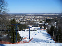 Individual Ski Package for Chicopee Ski Hill