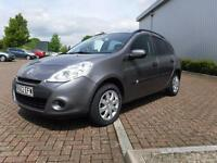 Renault Clio 1.5 DCi Grand Tour Expression Left Hand Drive(LHD)