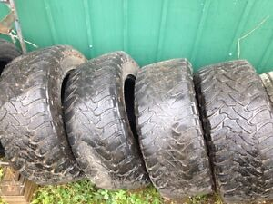 For sale need gone 33/12.5r18