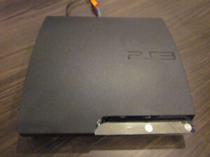 Sony PlayStation 3 Bundle with 12 Games and Accessories