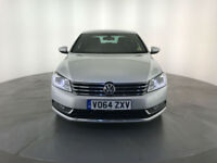 2014 64 VOLKSWAGEN PASSAT EXECUTIVE STYLE TDI 1 OWNER VW SERVICE HISTORY FINANCE
