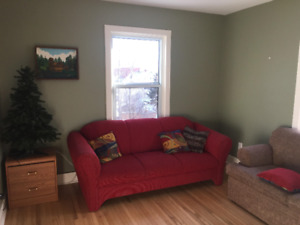Beautiful apartment for rent downtown P.A