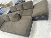 3 piece corner couch London Ontario Preview