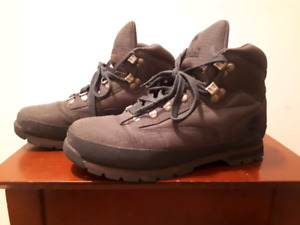 TIMBERLAND MEN'S BOOTS