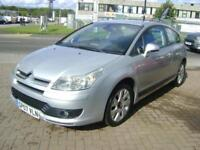 Citroen C4 1.6i 16v VTR+ JUST SERVICED PLUS SIX STAMPS
