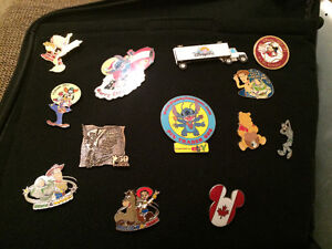 Rare & Retired Disney Trading Pins, Mickey, Minnie, Donald, Lilo Kitchener / Waterloo Kitchener Area image 8