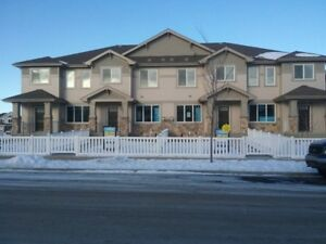 Townhomes, Fort Saskatchewan, NO CONDO FEES, $299,900 with Promo
