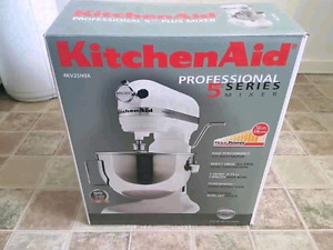 KitchenAid Professional 5 Plus Mixer