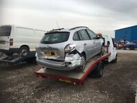 Car Recovery and Transport for Hire.