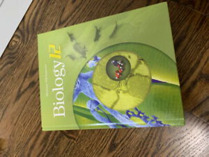 Mcgraw Hill Biology 12 | Kijiji in Ontario  - Buy, Sell & Save with