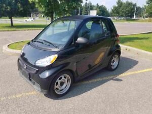 Smart fortwo 2dr Cpe 2015