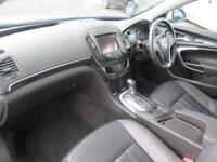 2016 Vauxhall Insignia 2.0cdti Elite Nav Auto 5dr Reduced 5 door Hatchback