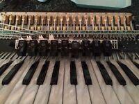Guerrini Classic 96 Bass Accordion