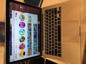 """Macbook pro 13""""inch"""